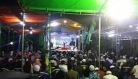 MAJELIS AHBABURRASUL INDONESIA. PERUMAHAN GRAMAPURI CIKARANG -8 OCTOBER 2016