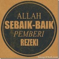 NASIHAT UWAIS AL-QARNI TENTANG REZEKI