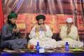 kedatangan Syech Amin Al-Jaelani (keturunan Syech Abdul.Qadir Al-Jaelani)